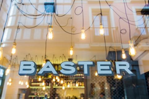 BASTER BAR