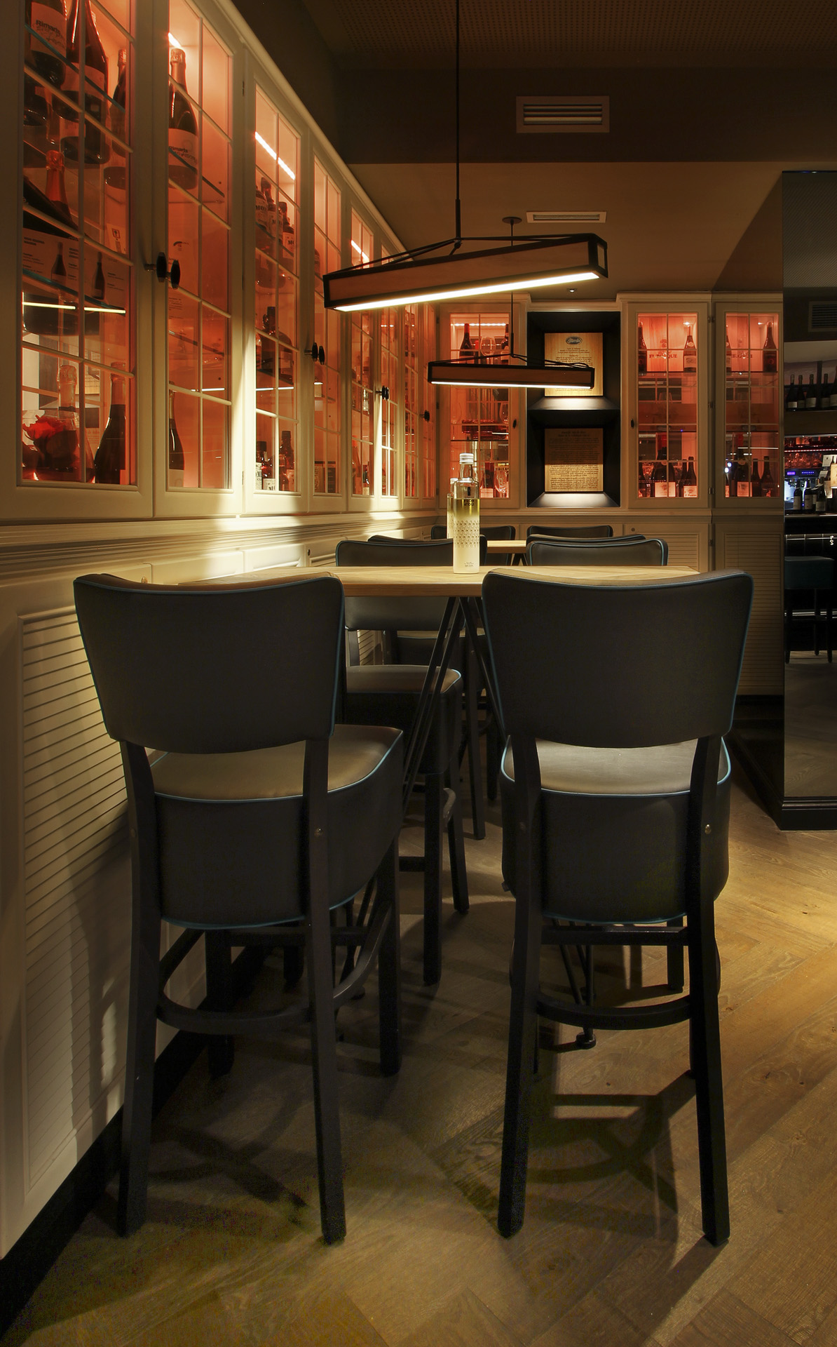 Atarrabi mesas bar verno
