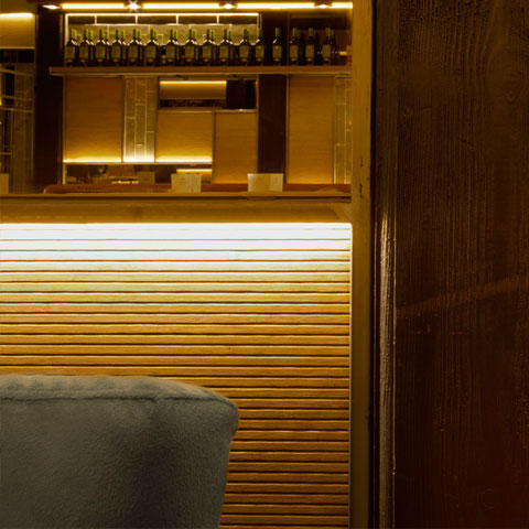 Nicolas restaurante detalle verno 2
