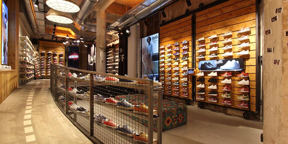 sneakers rampa dooers verno