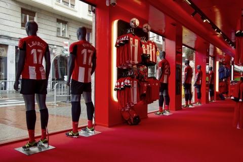 Athletic Store Denda